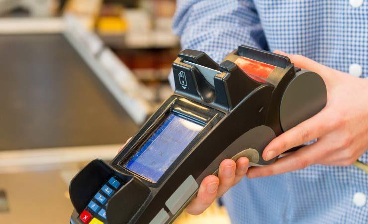 Neue Regeln im Zahlungsverkehr