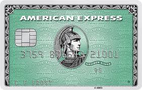American Express Card Kreditkarte