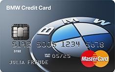 BMW Credit Card Classic Kreditkarte