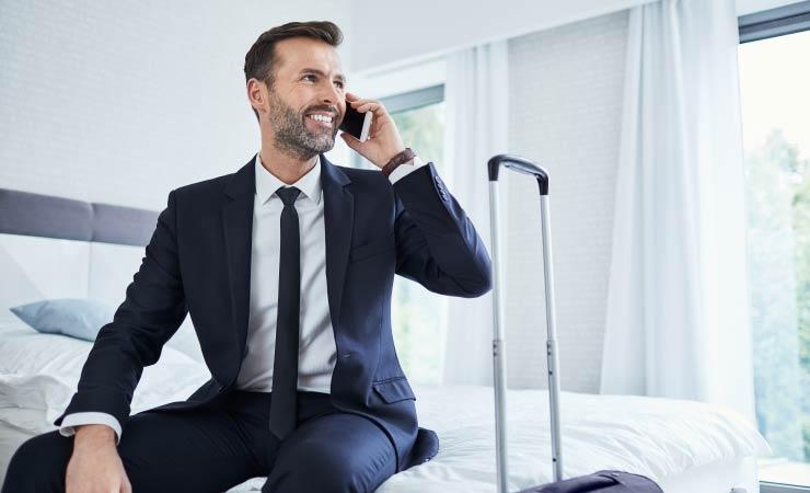 Telefonie: Auslandsgespräche können immer noch teuer werden