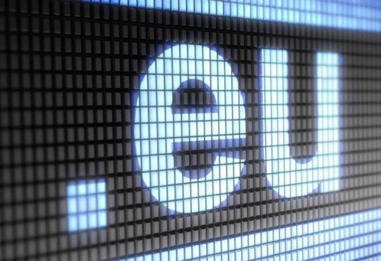 Nach dem Brexit: Was passiert mit eu-Domains?
