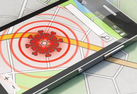 Deutschland im Krisenmodus: Was könnte die Corona-App bewirken?