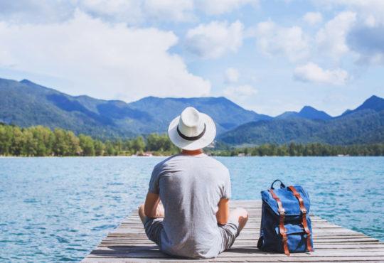 Vom Fernweh überwältigt: Wo ist ein Urlaub in Corona-Zeiten möglich?