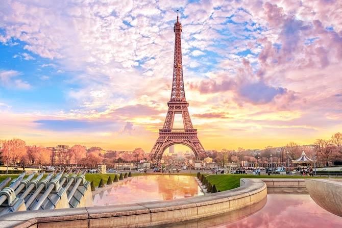 Frankreich - Urlaub trotz Corona