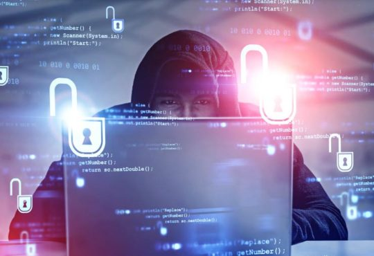Haben Hacker bereits eigene Login-Daten ermittelt?