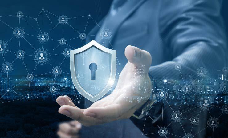 Maximale Sicherheit beim Webhosting