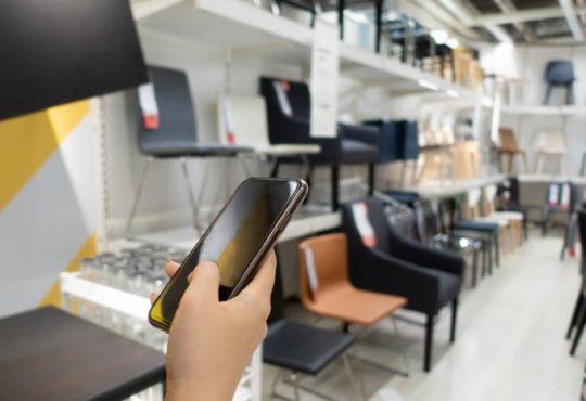 Möbelkauf im Internet: Worauf achten?