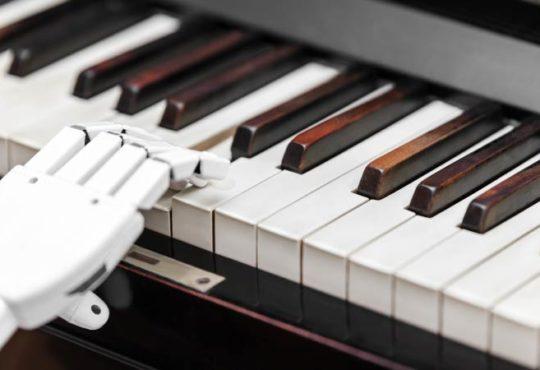 Neue Musik mit künstlicher Intelligenz