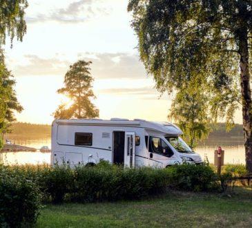 Wohnwagen und Caravans 2020