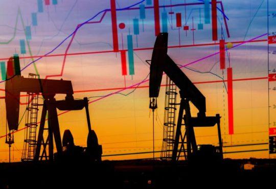 Ölpreise erholen sich langsam wieder