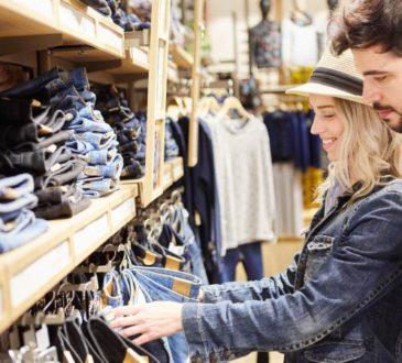 Tipps für die Suche nach der richtigen Jeans