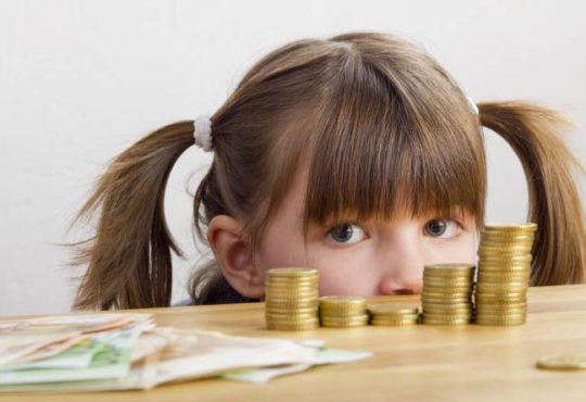 Corona-Konjunkturpaket - Alles zum Kinderbonus