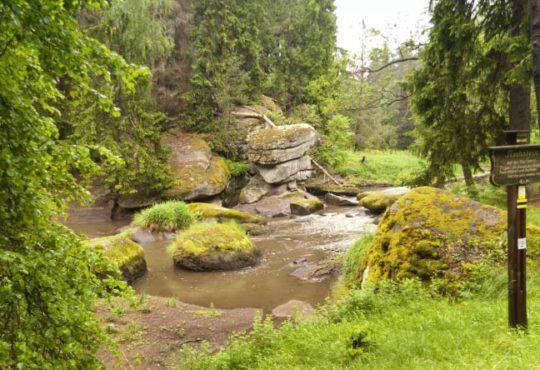 Die schönsten Wanderwege in Deutschland
