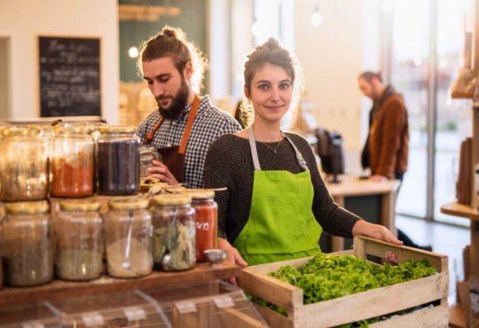 Steigende Anzahl an Berufstätigen in Green Jobs