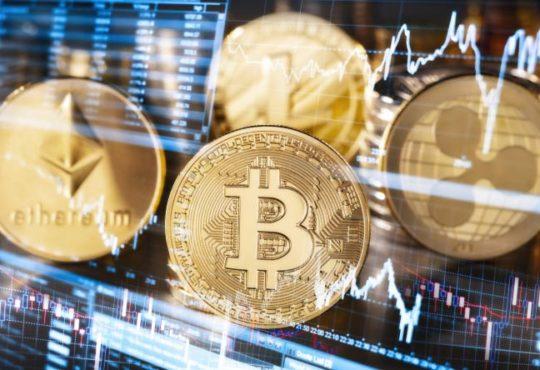 Ist der Handel mit Kryptowährungen eigentlich steuerpflichtig?