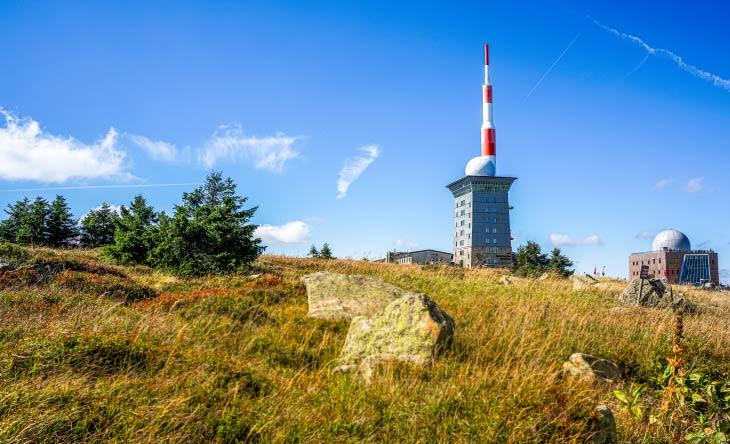 Harzer Hexenstieg - Die schönsten Wanderwege in Deutschland
