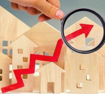 Immobilien- und Mietpreise steigen seit Corona weiter