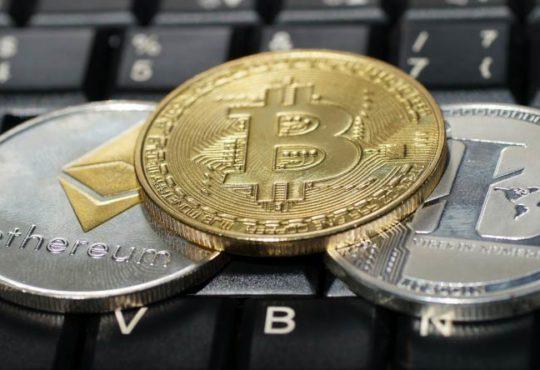 Kryptowährungen im Überblick