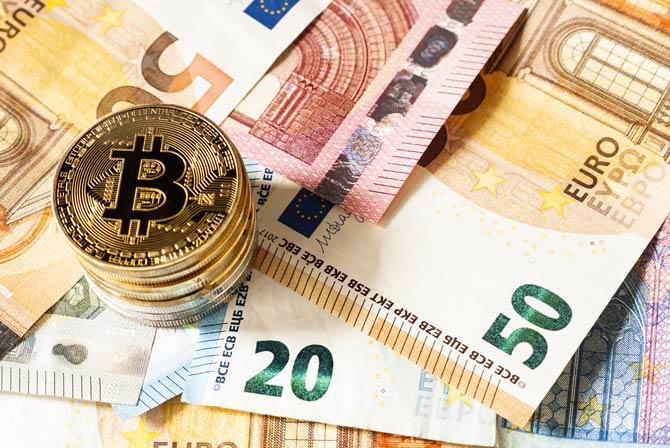 Eine Veräußerung von Kryptowährungen ist steuerpflichtig