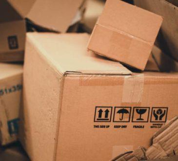 Retour nach Internetkauf - So viele Waren landen jährlich auf dem Müll