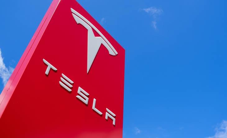 Aktiensplit - Tesla leistet Investoren Einstiegshilfe