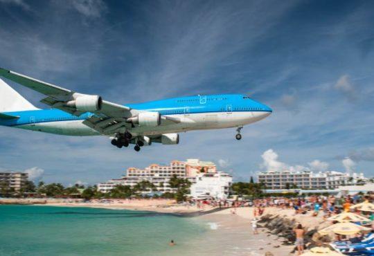 Die gefährlichsten und verrücktesten Flughäfen der Welt