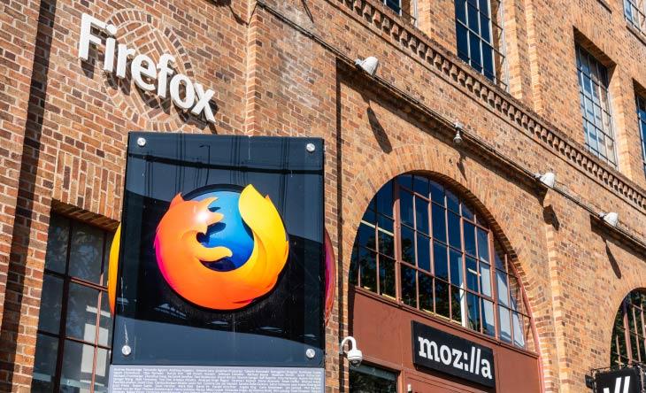 Firefox-Entwickler Mozilla entlässt viele Mitarbeiter