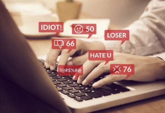 Hass im Netz - Tipps für den richtigen Umgang