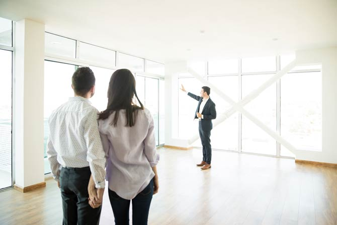Ein guter Immobilienmakler verkauft nicht bloß Immobilien – er verkauft sich selbst