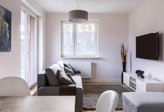 Kleine Zimmer gut durchdacht einrichten - Tipps und Tricks
