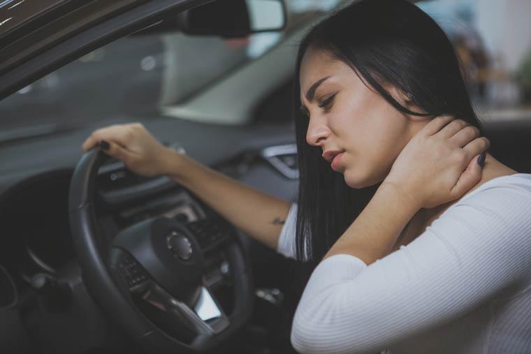 Klimaanlage im Auto - Belastung für den Körper