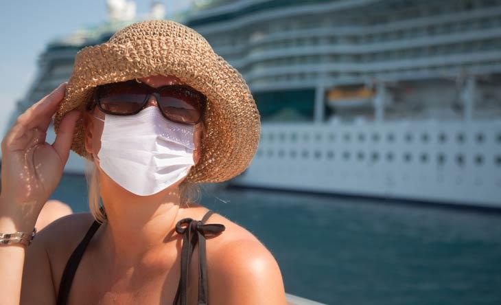 Kreuzfahrten in Zeiten der Pandemie