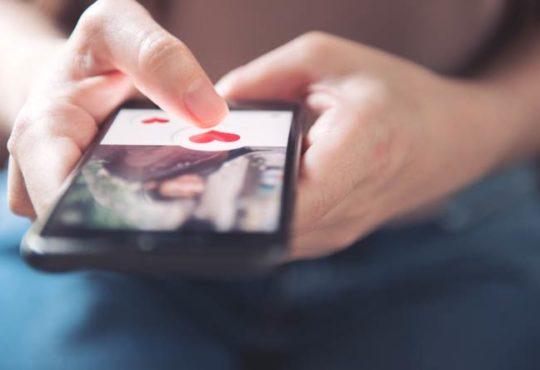 Online Dating Apps im Vergleich