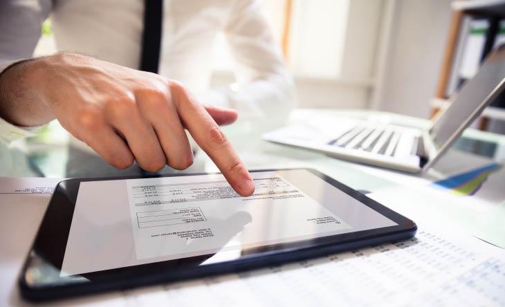 EHI-Studie: Jeder dritte Kunde bevorzugt Rechnungskauf