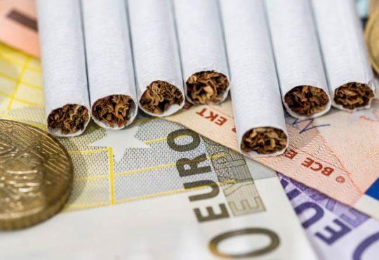 Sparen statt Nikotin
