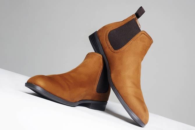 Chelsea Stiefel - Schuhtrend 2020