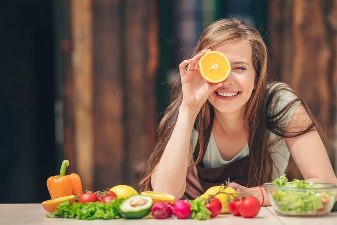 Immer mehr Menschen entscheiden sich auch aus gesundheitlichen Gründen für eine vegetarische Ernährungsweise