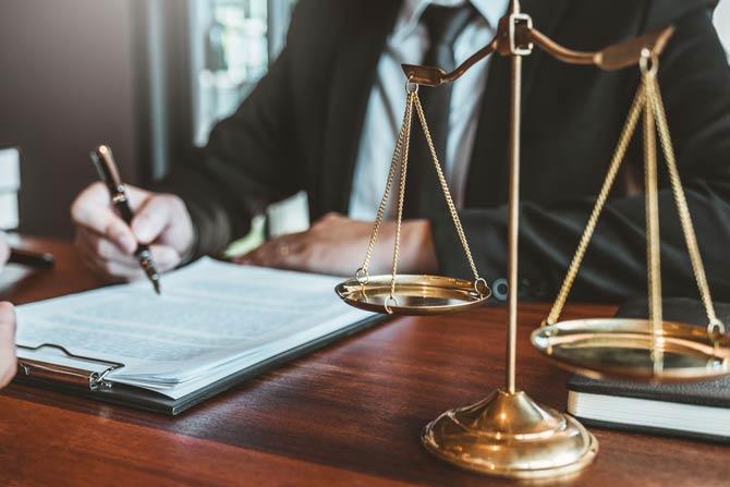 Individueller Schutz - Rechtsschutzversicherungen