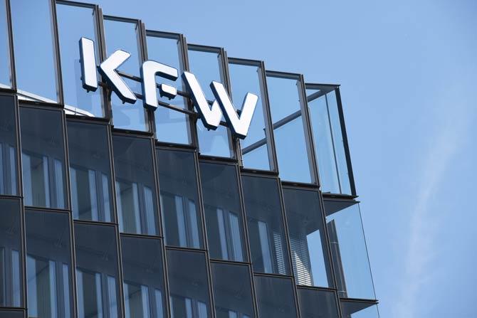 KfW - Kreditanstalt für Wiederaufbau