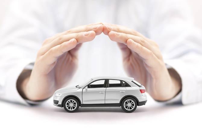 Neuwertentschädigung - Autoversicherung und Mofaversicherung