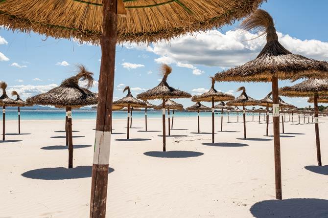 Reisewarnung auf Mallorca