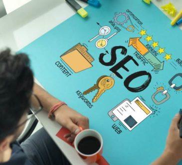 SEO für Blogs