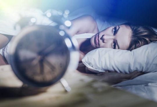 Schlafstörung - Geheimnisse zur Verbesserung des Schlafes bei Schlaflosigkeit