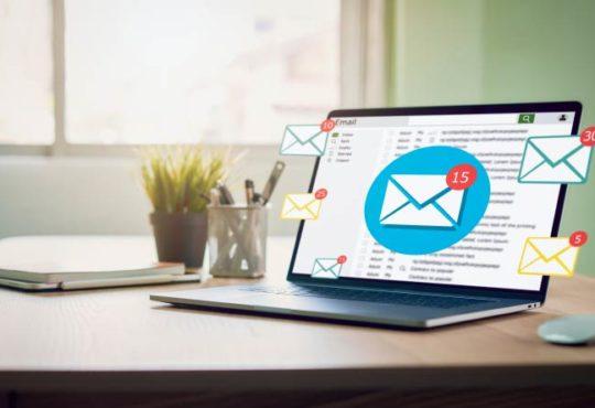 Spam Mails den Kampf ansagen