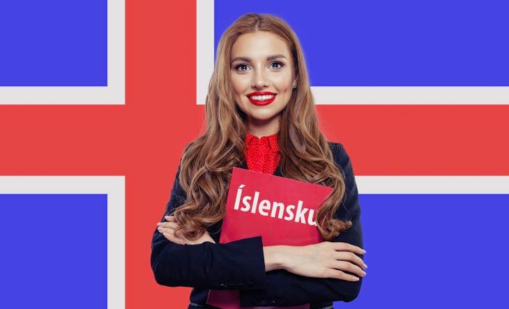 Wie schwer ist Isländisch?