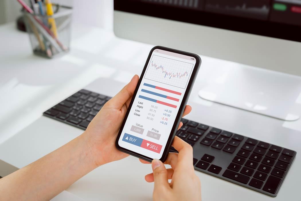Handelsplattformen - Online Broker