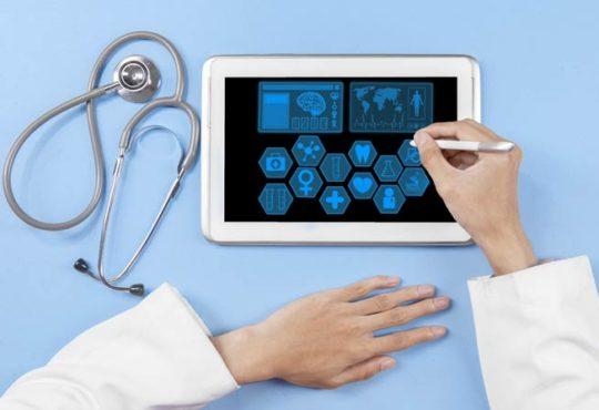 Die Vor- und Nachteile von virtuellen Ärzten und Apotheken