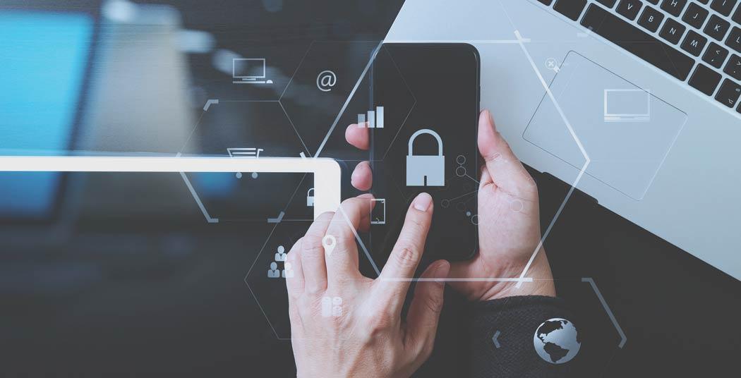 Sicherheit Online-Broker