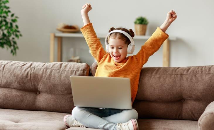 Suchmaschinen für Kinder