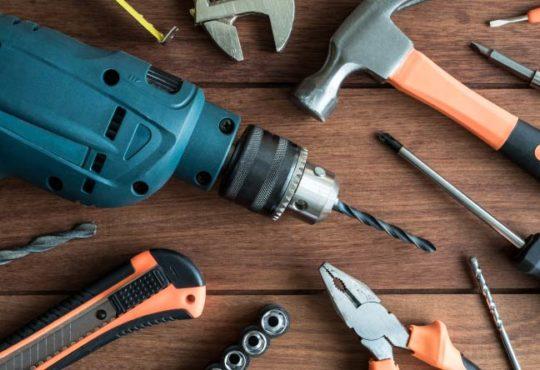 Tipps für die Basis-Werkzeugausstattung